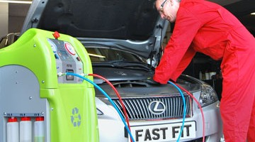 Fast Fit Air Con FF HP small