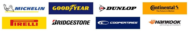 Fast Fit ff tyre brands